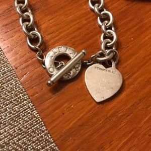 Tiffany & Co. Jewelry - Authentic Tiffany & Co. Choker Necklace